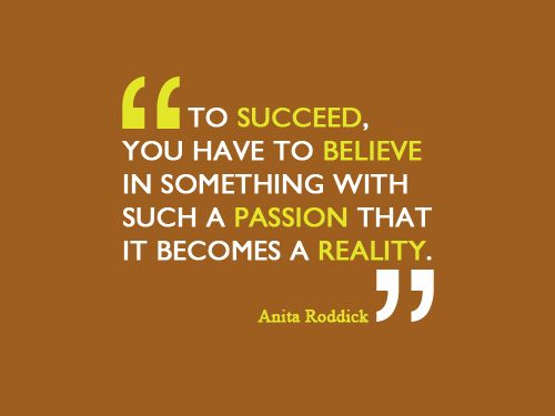 Do you have passion? #passion #success #motivation #quote #coach #romigill #life #believe
