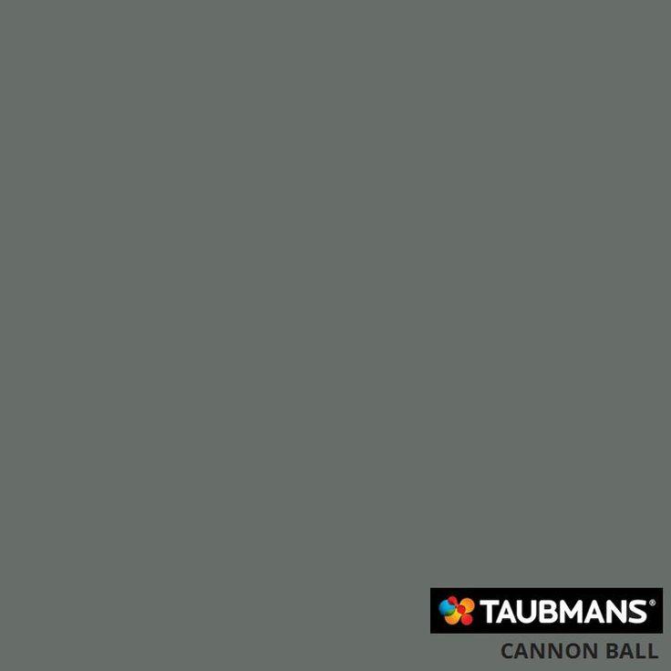 #Taubmanscolour #cannonball