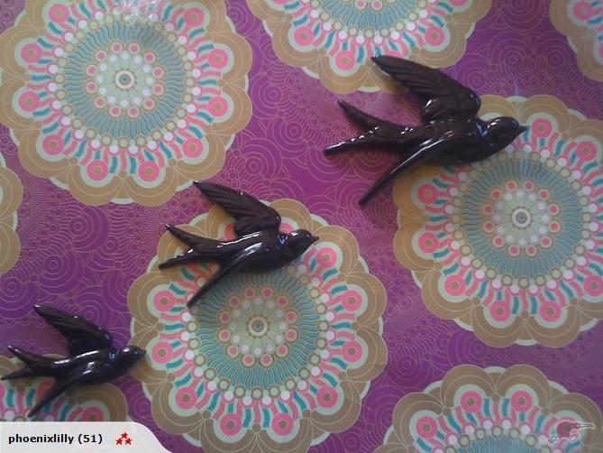 crown lynn swallows