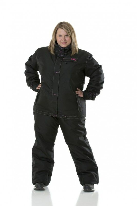 9446028d4c520 Plus Size Snow Pants 5 best outfits  plussize  outfit  winter