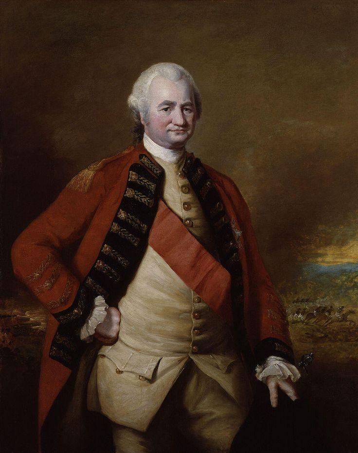 2.2. Robert Clive (1725 - 1774). Conocido como Clive de la India fue un oficial británico que estableció la supremacía militar y política de la Compañía en Bengala.  http://www.columbia.edu/itc/mealac/pritchett/00generallinks/macaulay/txt_clive_1840.html#index