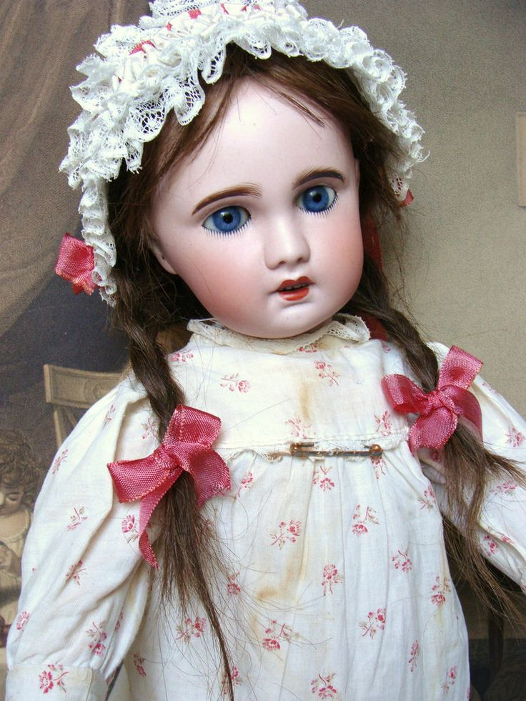 Coupons jolie doll