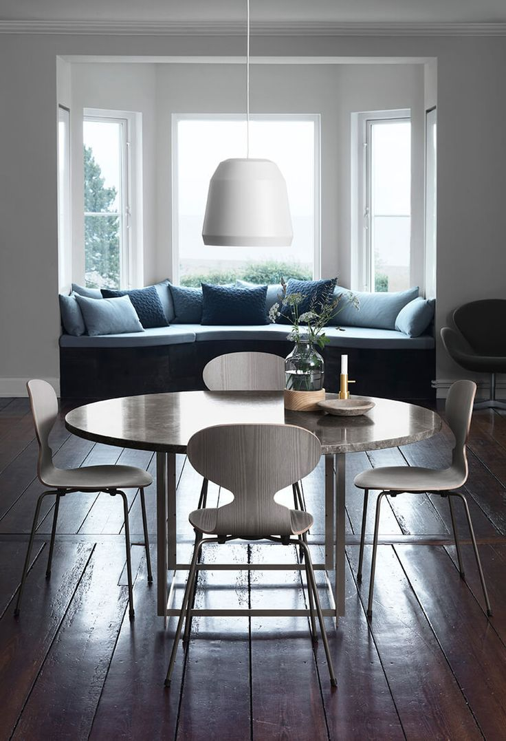 The new chair Ant by Fritz Hansen - FrenchyFancy