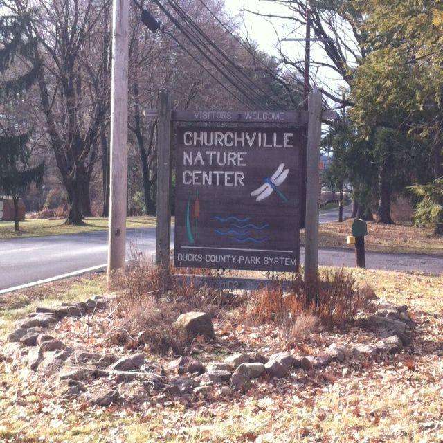 Chruchville Nature Center