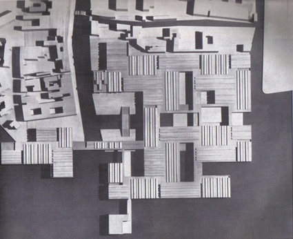 Le Corbusier, Venice Hospital