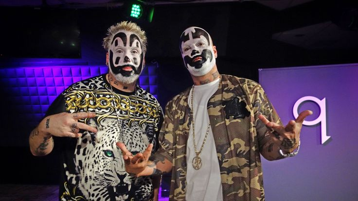 insane clown posse live | Insane Clown Posse vs. The World - Home | q | CBC Radio