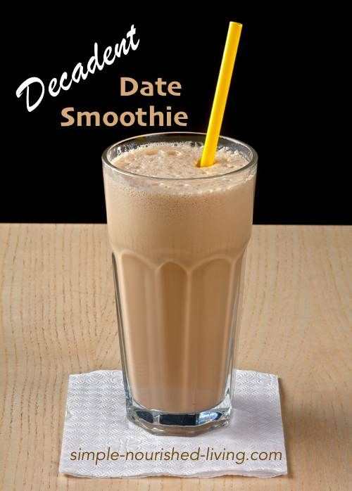 Chocolate Strawberry Smoothie Weight Watchers
