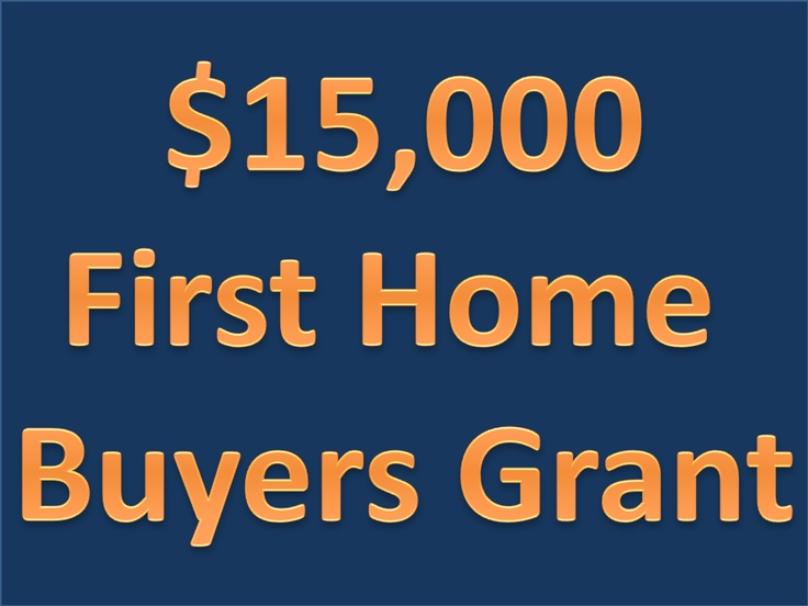 1000 Ideas About First Home Buyers Grant On Pinterest