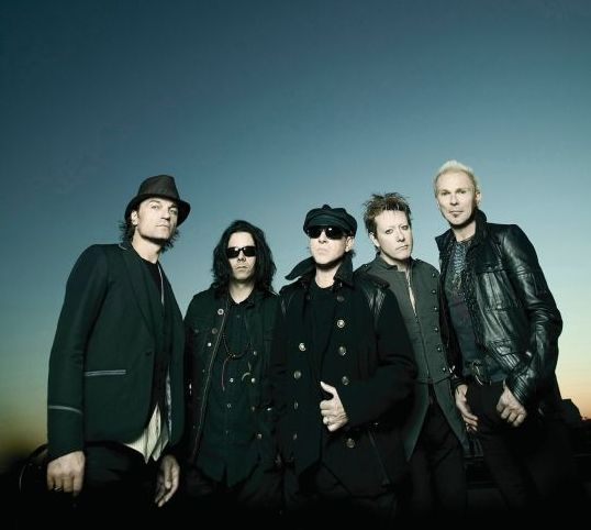Scorpions | News, Music Performances and Show Video Clips ...