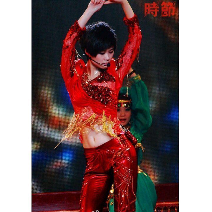@_SleauxMeaux : RT @Wildhuhu: #李宇春##LiYuchun #concert #fashionweek #singer #fashion #beauty #style#instafashion #pretty #love #beautiful #vogue # https://t.co/ivMYXUotHT
