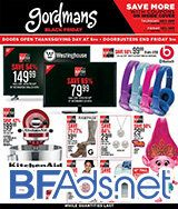 We just posted the 24-page Gordmans Black Friday ad scan!