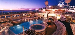 Best Cruise Lines in the Caribbean http://travel.usnews.com/cruises/best-cruise-lines-in-the-caribbean/