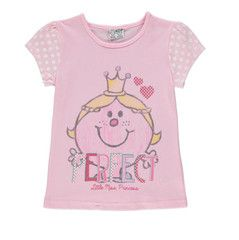 MR MEN & LITTLE MISS ~ Little Miss Princess T-Shirt