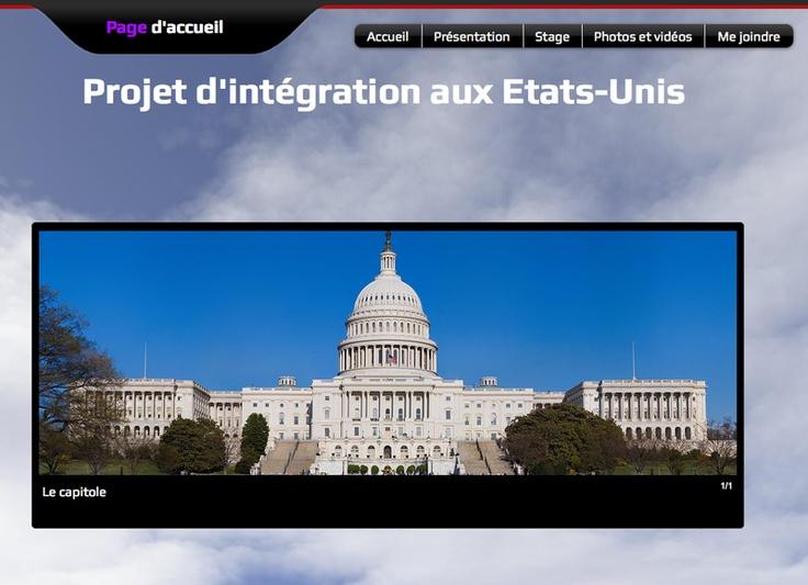 Olivier Sidibé - Étude compararative des services de santé entre les USA et la France - Cabinet médical à Bethesda, MD - USA