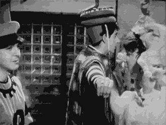 John and Paul-Around the Beatles Shakespeare,1964-PYRAMUS.03