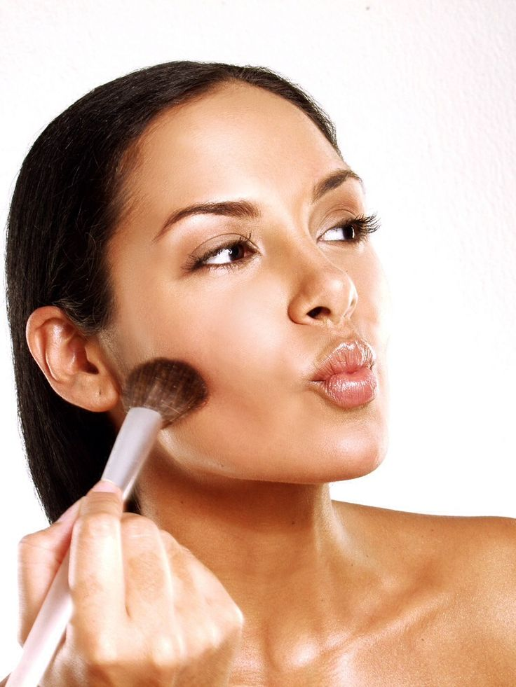 Make Your Own Blush!! Easy Recipient