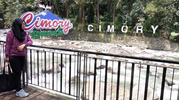 Cimory River Side, Puncak, Bogor