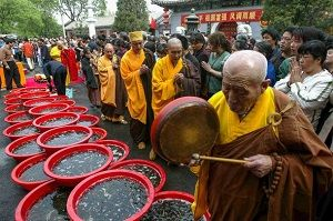 Tin tức Phật giáo 1/2017