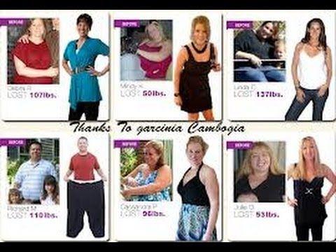 ▶ Garcinia Cambogia: ARRASA CON LA GRASA de tu CUERPO / Quick Weight loss with Garcinia Cambogia - YouTube