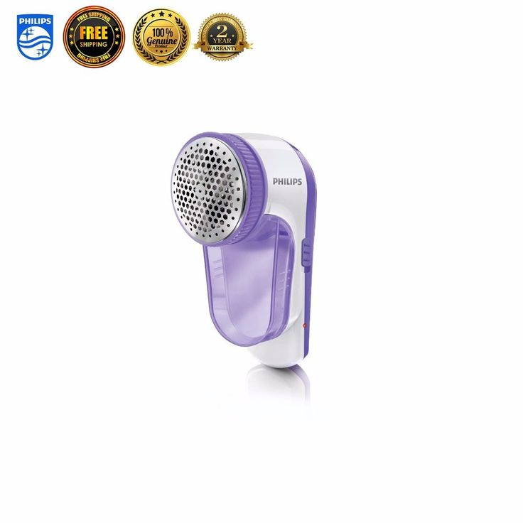 Philips GC027 Electric Lint Removers Lint Shavers Clothes Shavers Fabric Shavers #Philips