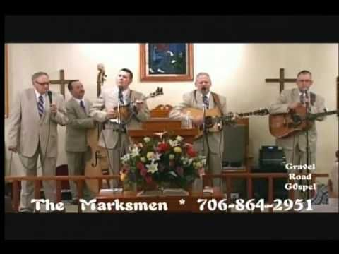 Bluegrass Gospel Music - Rock Of Ages - YouTube