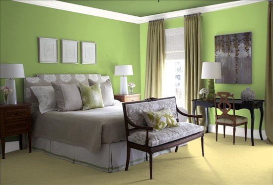 Benjamin Moore Paint Chooser See How Your House Will Look