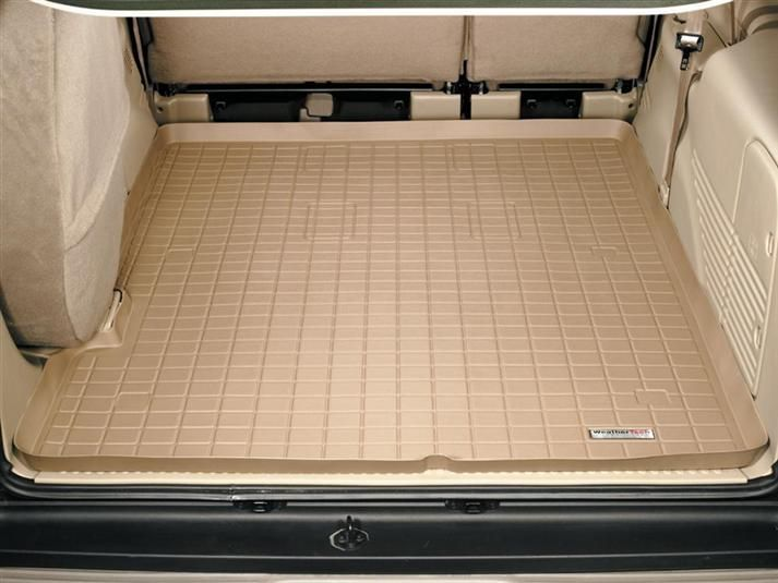 2000 Ford Excursion | Cargo Mat and Trunk Liner for Cars SUVs and Minivans | WeatherTech.com