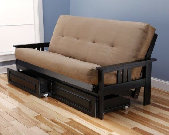 This article is very useful and interesting for those smart homeowners who want to furnish their living space elegantly and functionally with a budget friendly piece of furniture. Futon sofa bed is a great solution for both saving money and saving space as well. These magical futon sofa beds are...