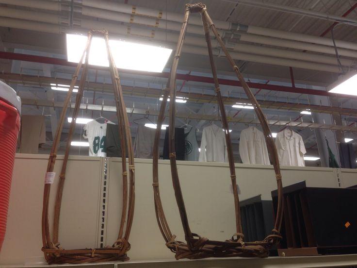 Basket hanger $10