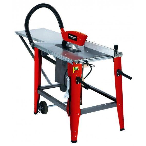 Pilarka stołowa Einhell 2 kW RT-TS 2031 U