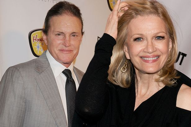 Bruce Jenner admits he is becoming a woman during Diane Sawyer interview  Read more: http://www.bellenews.com/2015/02/17/entertainment/bruce-jenner-admits-becoming-woman-diane-sawyer-interview/#ixzz3S22zmEQy Follow us: @bellenews on Twitter | bellenewscom on Facebook