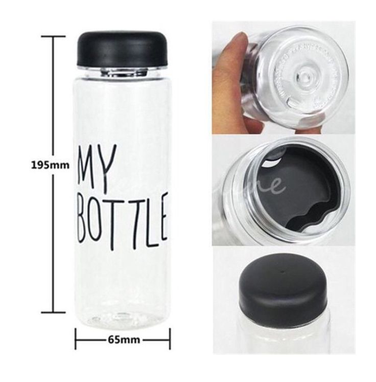 #eco #water #bottle Don't touch! This is MY bottle)