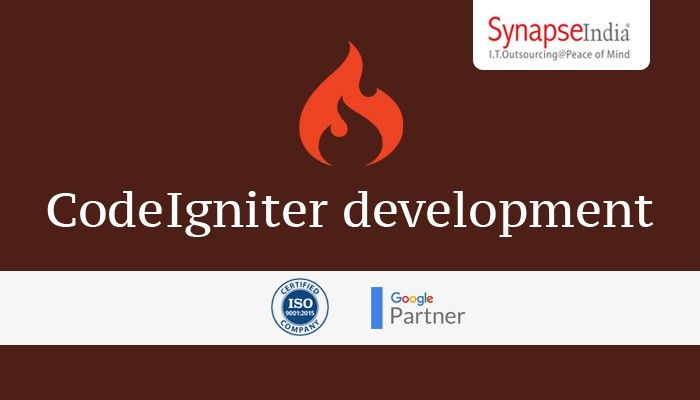 CodeIgniter Development – Get Full-Featured & Scalable Web