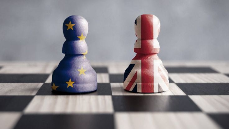 No se debe confiar en cualquiera que le explique cómo jugará Brexit en 2018. Después de la montaña rusa del año pasado, casi todo podría suceder. ¿Otra elección general? Un gran ca...