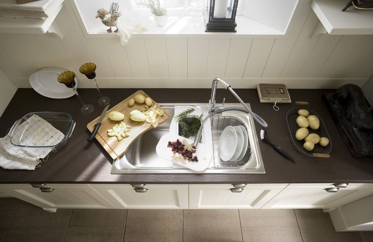 Photo by Photografica #cucina #lavandino #design #interiordesign #kitchen #decor #home #casa