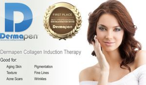 €70 instead of €150 for One Treatment of Dermapen Collagen Induction Therapy on Area of Choice!!!