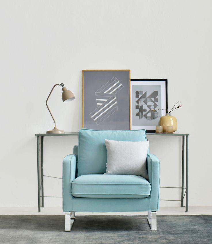 135 best  B L U E S  images on Pinterest Living rooms, Sofa - ikea sideboard k amp uuml che