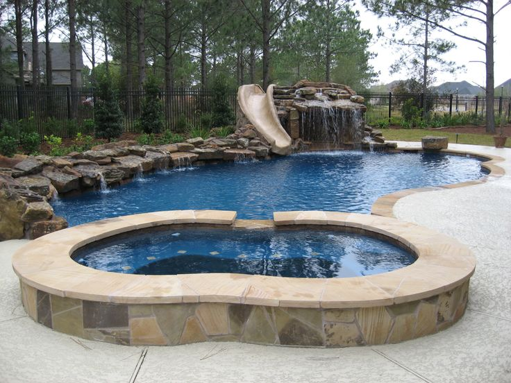 22 Best Images About Swimming Pools On Pinterest Always Remember Waterfalls And Pools