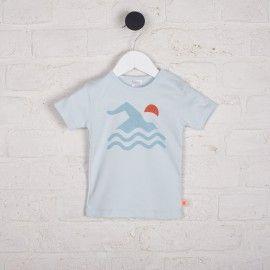 Tinycottons T-shirt Pływak