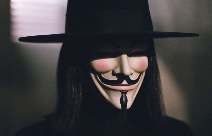 """Remember, remember the 5th of November.."""