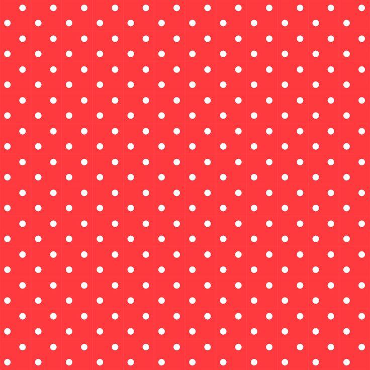 Free polka dot scrapbook papers - ausdruckbares Geschenkpapier - freebie   MeinLilaPark – DIY printables and downloads