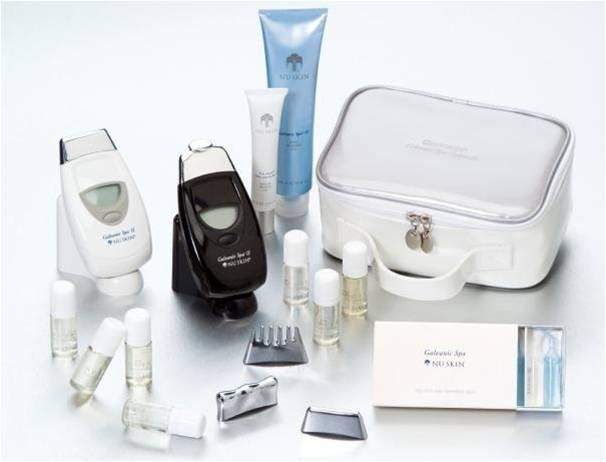 Nuskin Products absolutely the best in the world! I would be happy to share my thoughts and experiences with anyone. I can help you order products too.