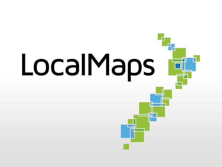 LocalMaps logo for Eagle Technology