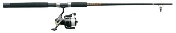 Shakespeare Ugly Stik Classic Spinning Rod and Reel Combo