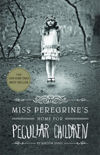 http://theladybugreads.blogspot.com.au/2012/03/review-miss-peregrines-home-for.html: Worth Reading, Books Worth, Reading List, Homes, Peculiar Children, Ransom Riggs