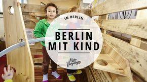 Die einzige Alternative bei Regen, Matsch und Wind heißt nicht warten und Tee trinken, denn Berlin hat auch bei schlechtem Wetter für Kinder viel zu bieten!