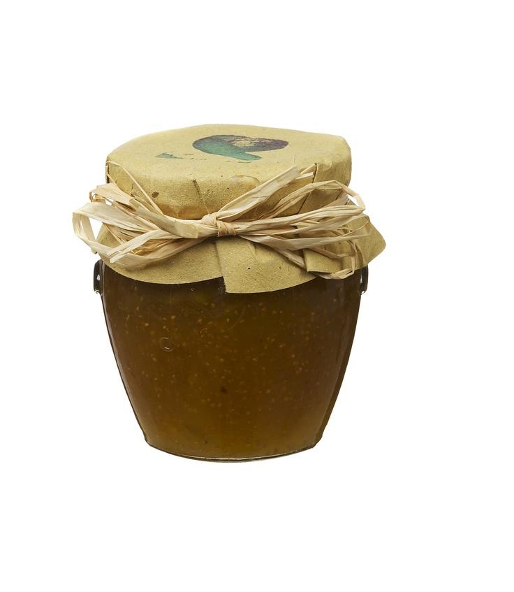 Confettura extra di fichi - Figs extra jam. Olivodoro