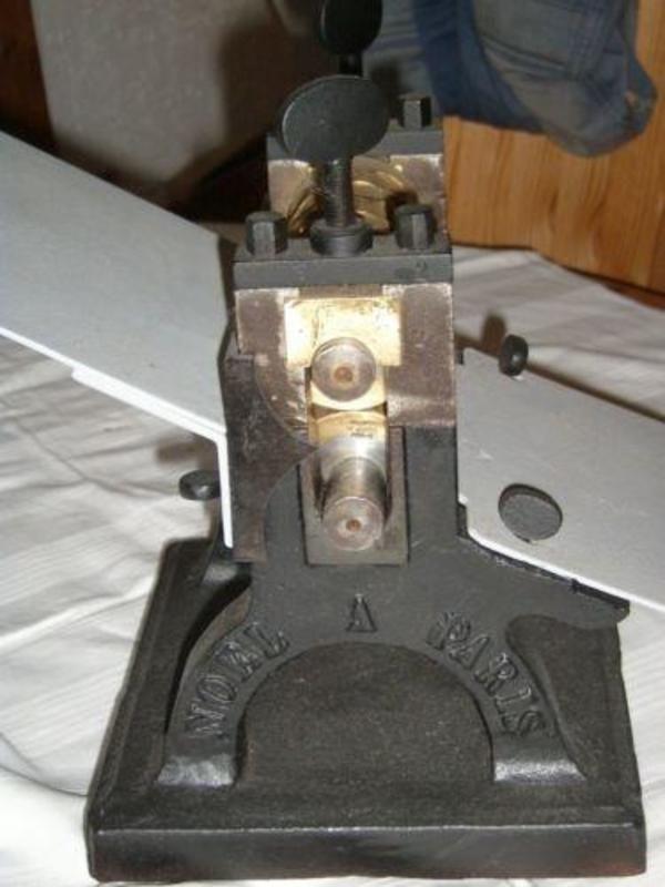 Bonbonmaschine: Kleinanzeigen aus Erbach - Rubrik Alles Mögliche