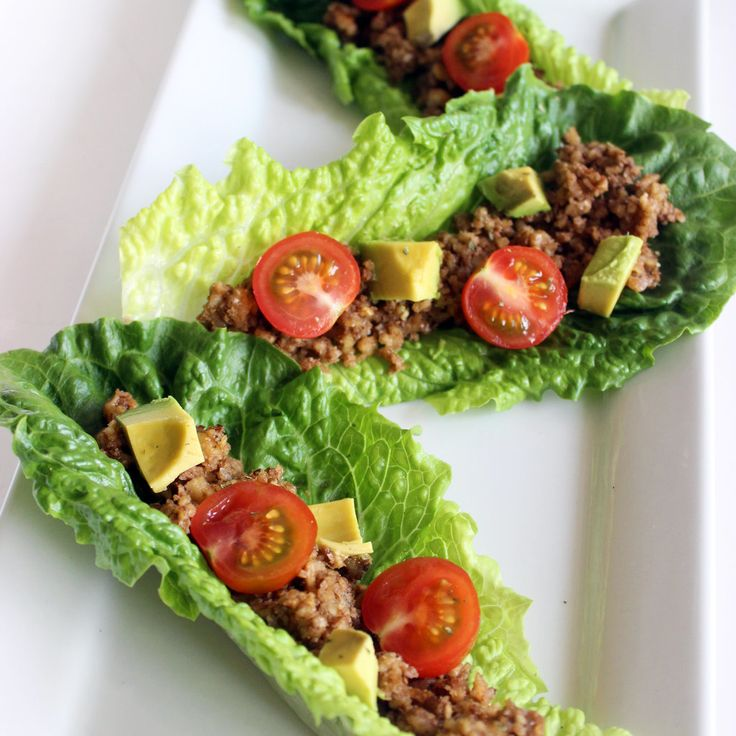 The Vegan Taco Recipe Beyoncé Adores: When the weather heats up, I tend to crave more and more plant-based recipes.