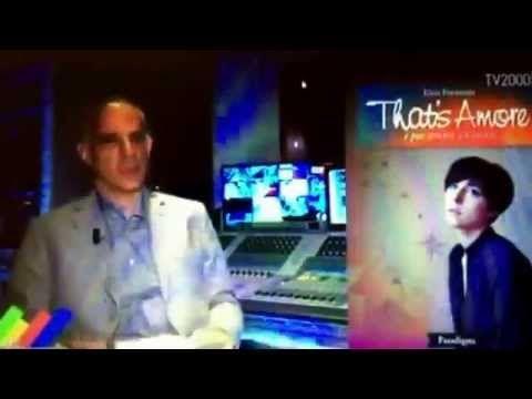 That's Amore di Elisa Formenti su TV2000